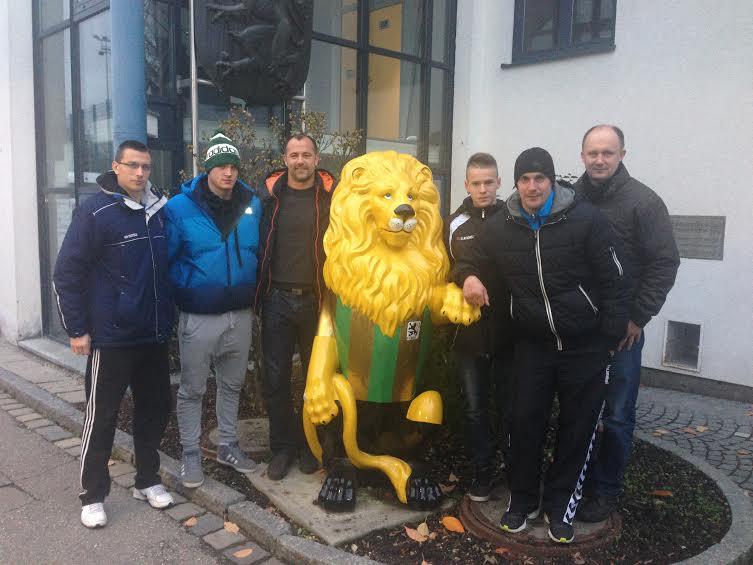 müncheni találkozó