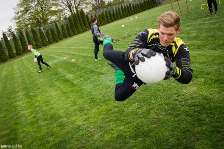Kiraly Goalkeeper School:the next camp is coming soon